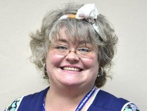 Miss T Birchall