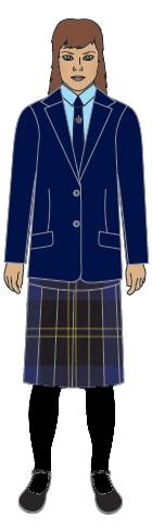 Uniform-edit-girl