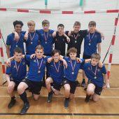 Handball Success!