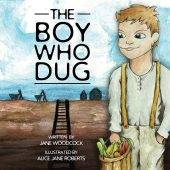 Boteler duo publish book