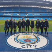 TCAT takes over MCFC!