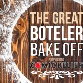 The Great Boteler Bake Off