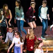 High School Musical!