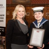 Her Majesty's Lord Lieutenant Cadet for Cheshire