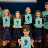 Anti-Bullying Ambassadors