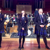 Students invited to perform at Westminster